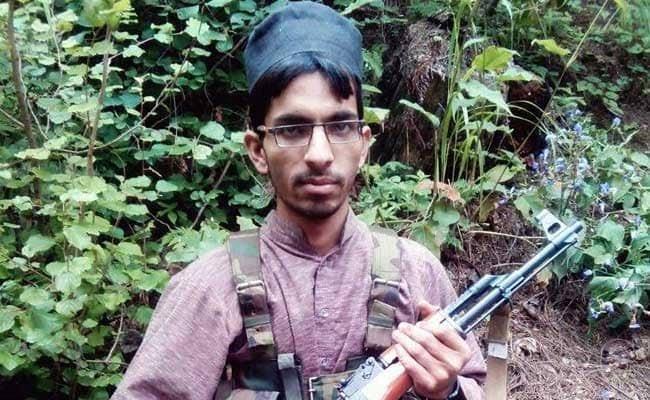 Burhan Koka, Intern, ISIS